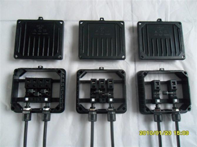 太阳能接线盒,mc光伏连接器